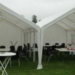 Grote party tent huren in Groningen