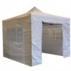 Easy up tent wit huren in Groningen