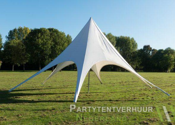 Stertent zijkant huren - Partytentverhuur Groningen