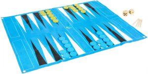 Backgammon Bord Huren - Partytentverhuur Groningen