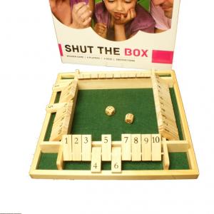Shut The Box Huren - Partytentverhuur Groningen