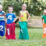 Zaklopen Voor Kinderen - Partytentverhuur Groningen