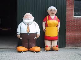 Abraham en Sarah pop huren Groningen