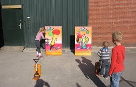 Ballon spelen huren Groningen