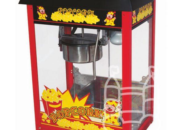 Popcornmachine huren in Groningen